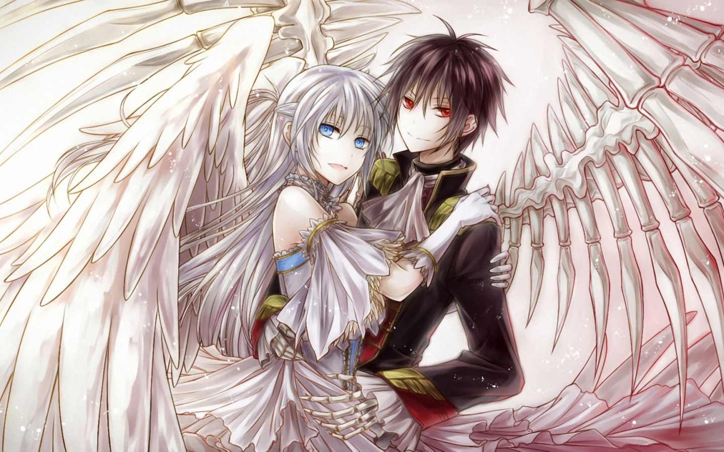 Couple Angel Images