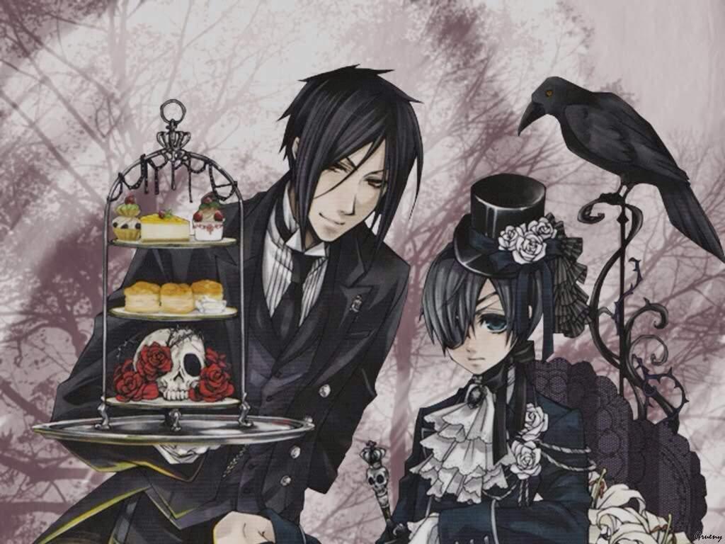 Hình anime boy tóc đen lạnh lùng đẹp nhất