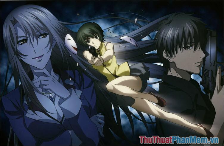 Phantom Requiem for the Phantom