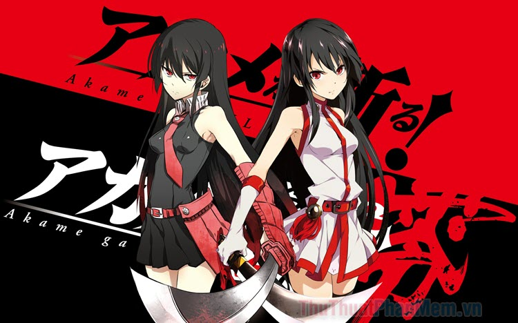 Top những bộ Anime sát thủ hay nhất