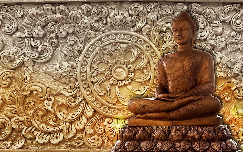 Ảnh 3D về Phật