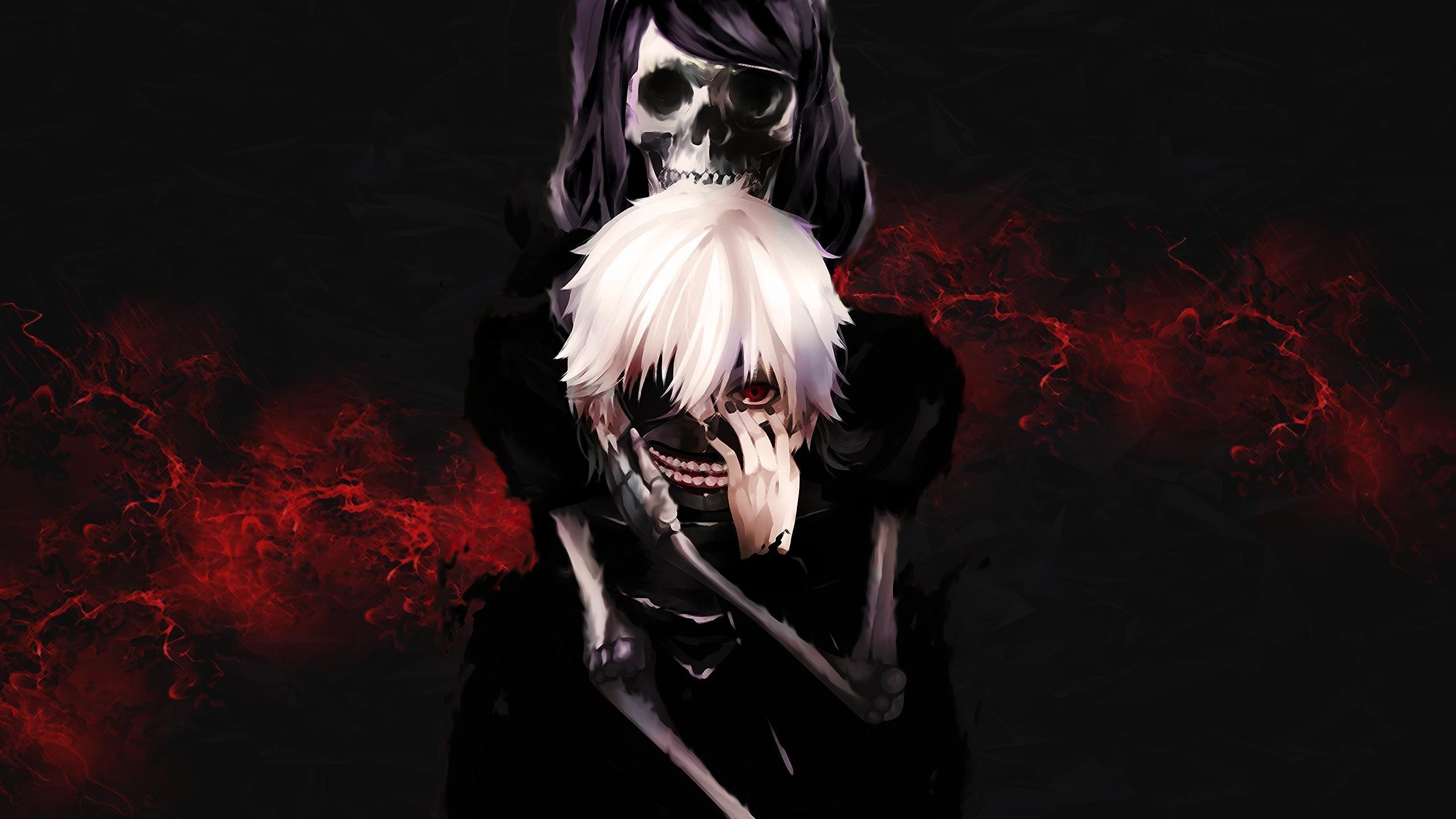 Ảnh Kaneki Ken anime Tokyo Ghoul