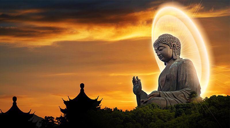 Ảnh Phật 3D cực đẹp