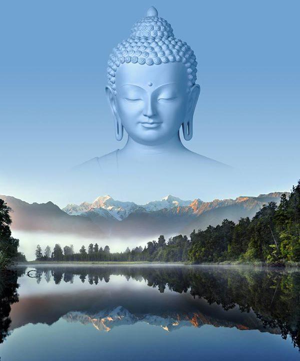 Ảnh Phật 3D đẹp nhất