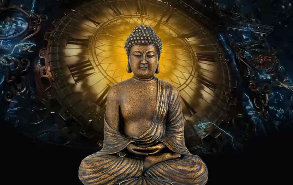 Ảnh Phật 3D đẹp