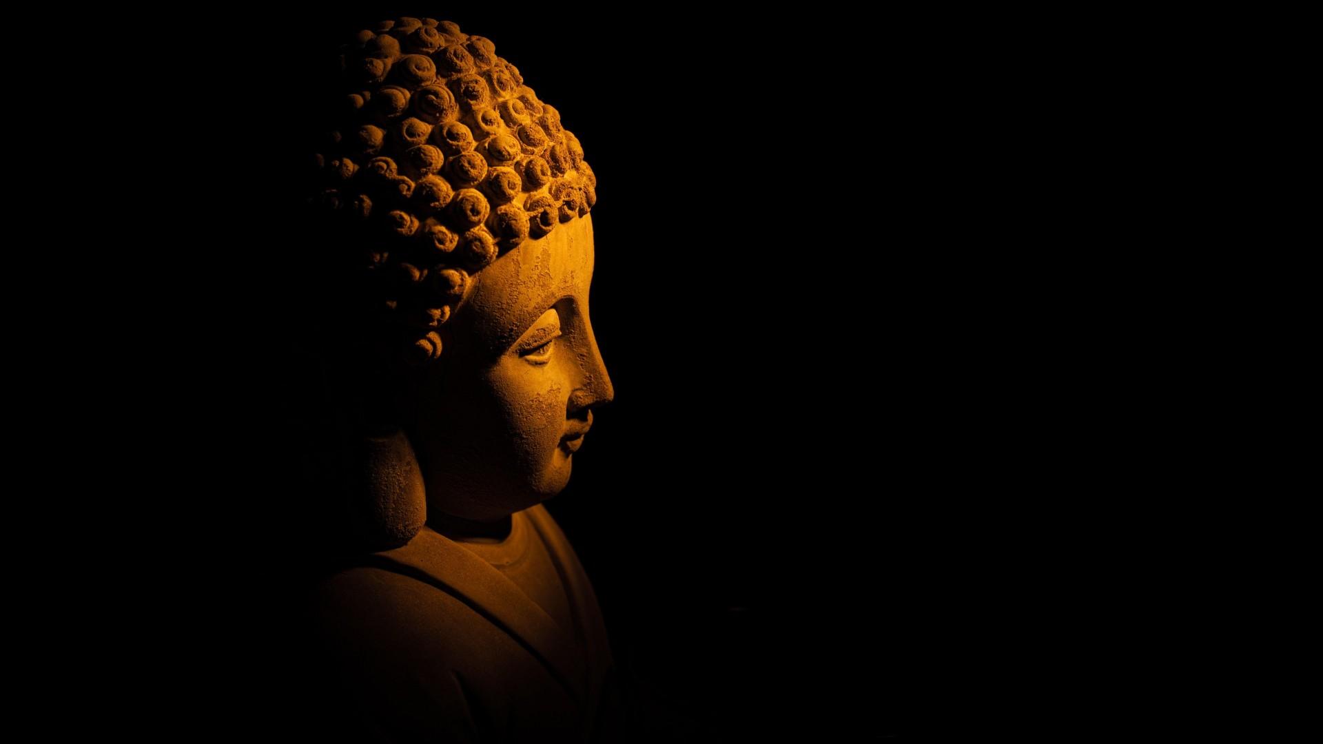 Ảnh Phật 3D nghệ thuật