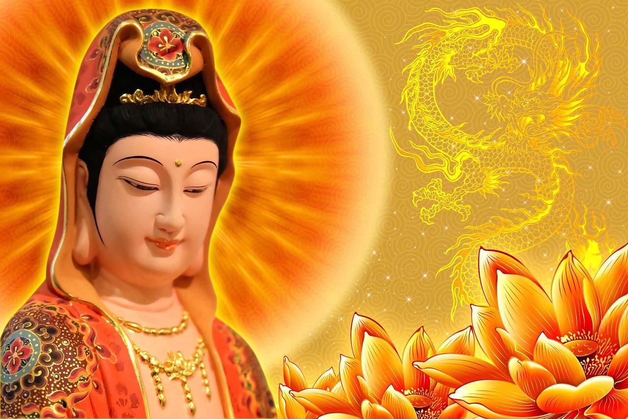 Ảnh Phật 3D Trung Hoa đẹp nhất