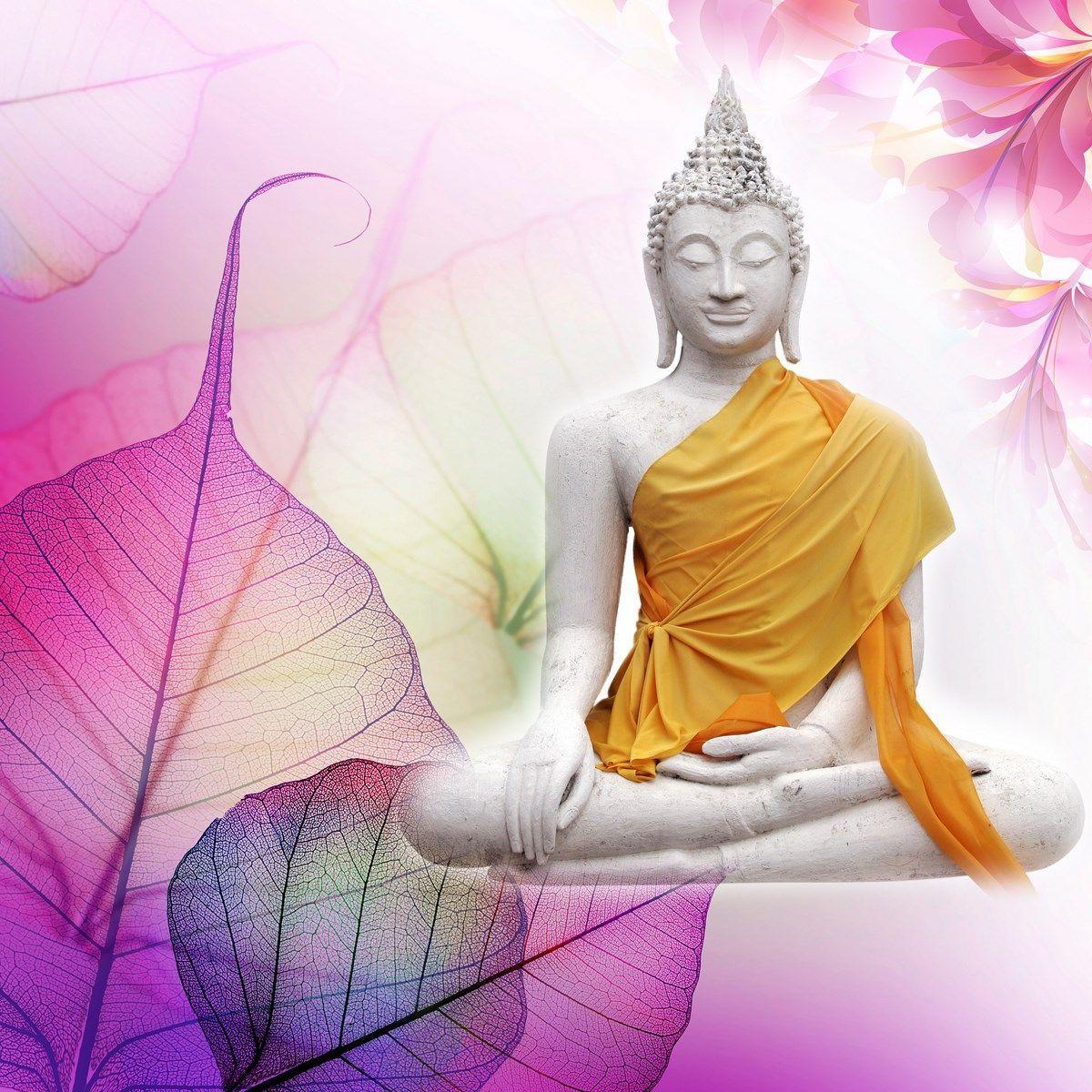 Ảnh Phật 3D ý nghĩa