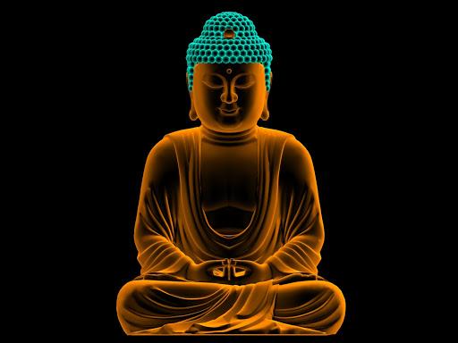 Ảnh Phật 3D