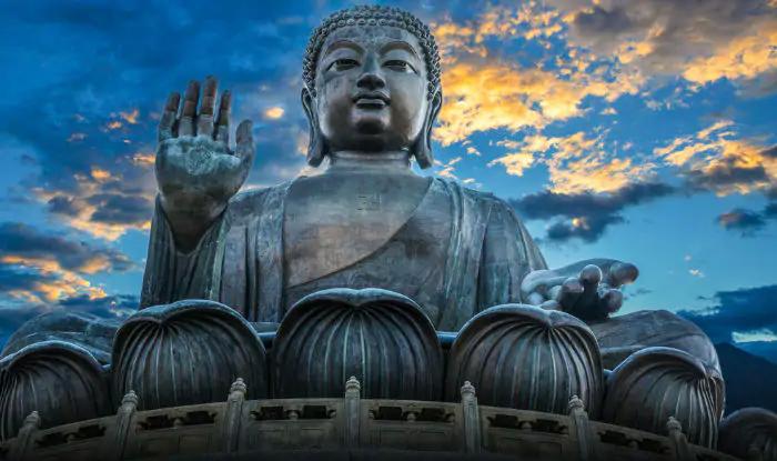 Ảnh Phật cực đẹp
