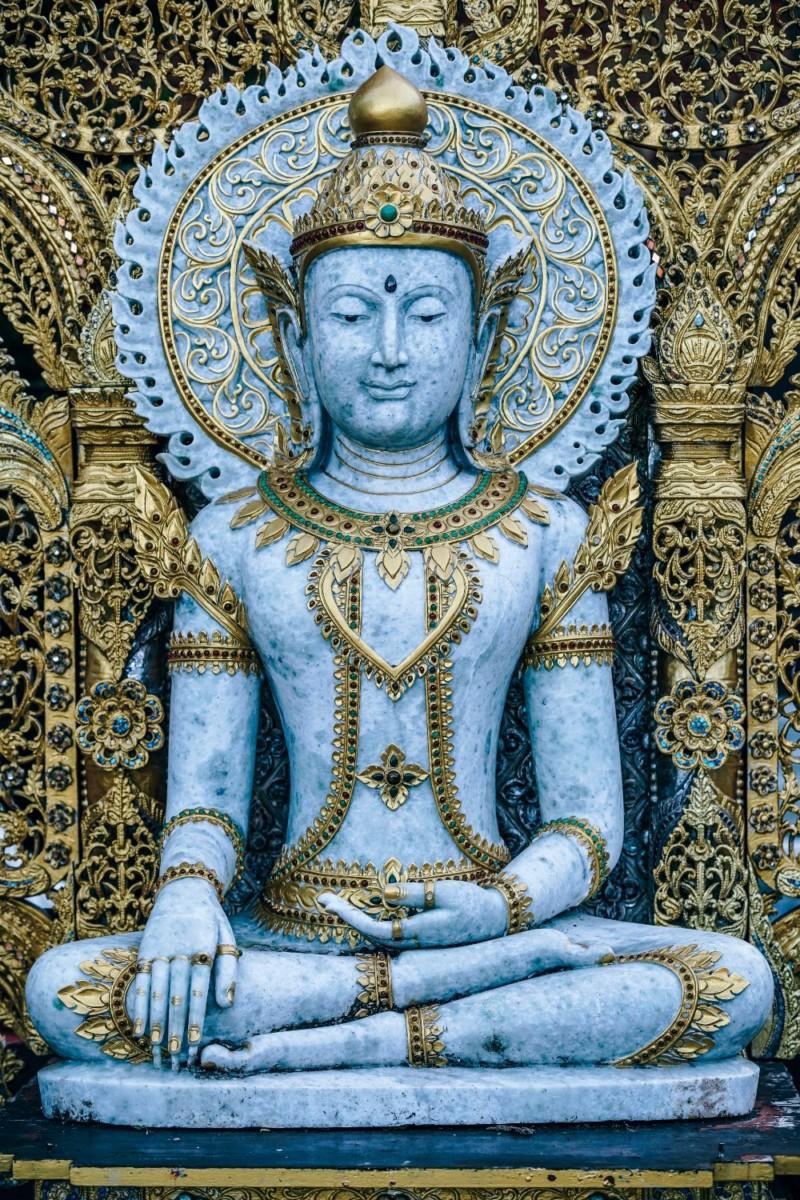 Ảnh Phật ý nghĩa