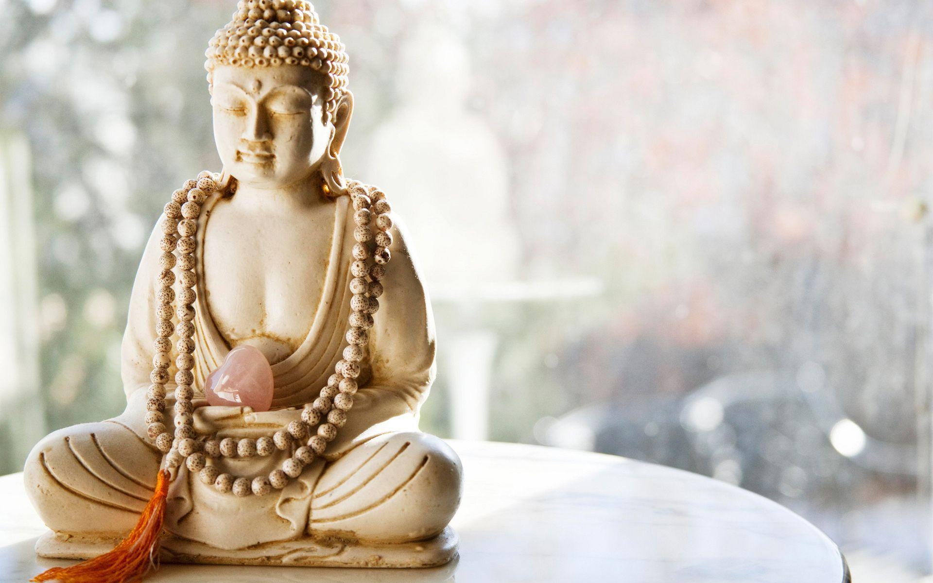 Ảnh tượng Phật 3D cực đẹp