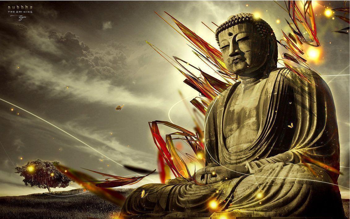 Ảnh tượng Phật 3D