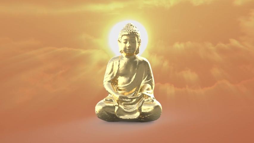 Ảnh tượng Phật hào quang