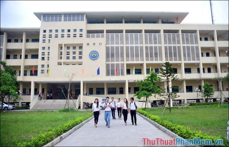 Đại học Kinh tế Huế