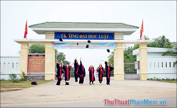 Đại học Luật