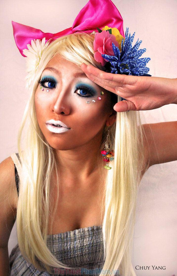 Gyaru Một dạng phong cách ăn mặc thời trang của Nhật Bản
