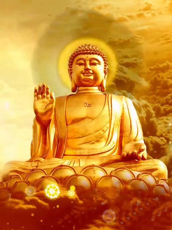 Hình ảnh Phật 3D đẹp nhất