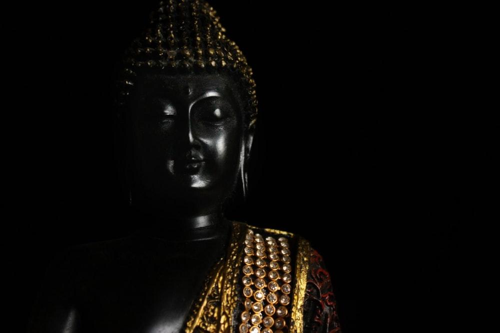 Hình ảnh Phật 3D