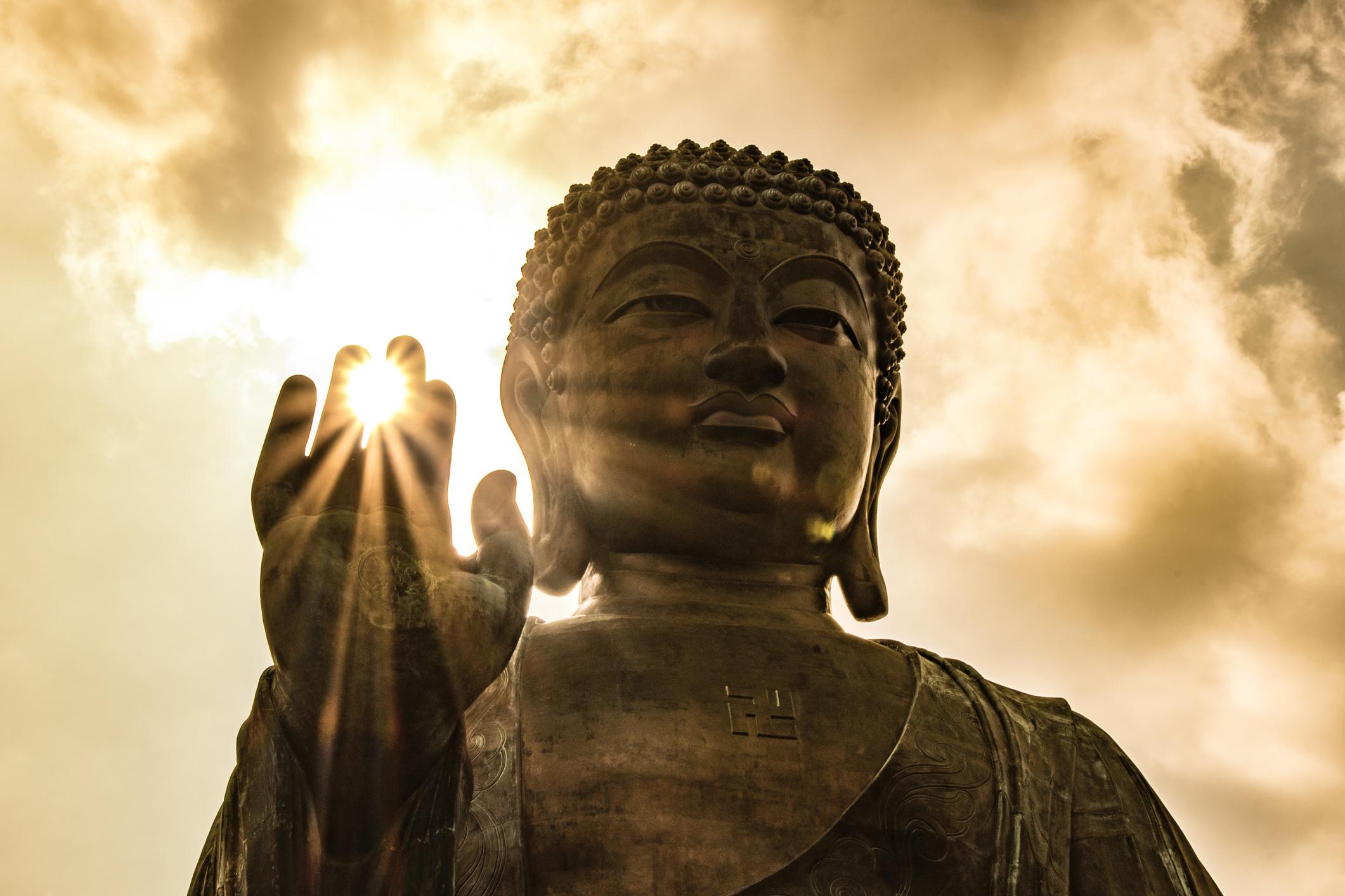 Hình ảnh tượng Phật đẹp nhất thế giới