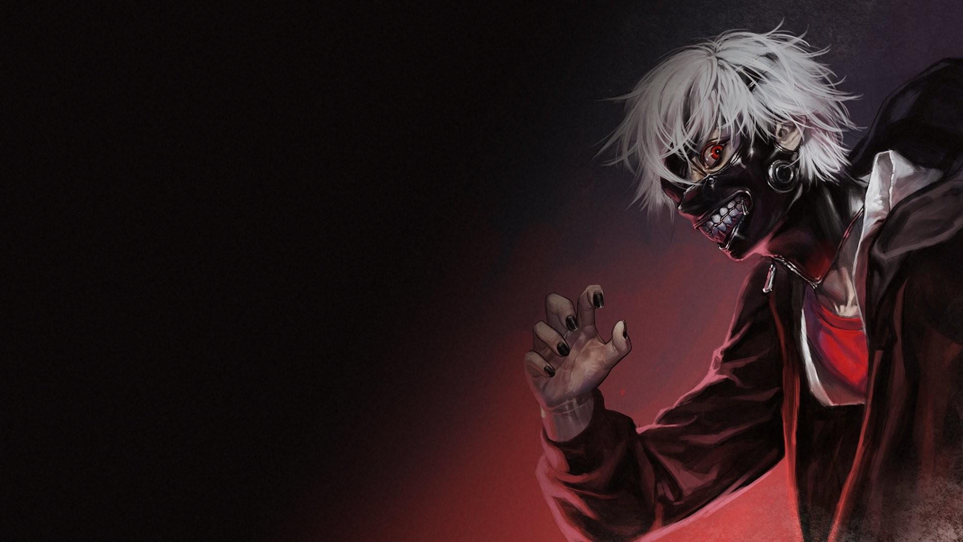 Hình nền Kaneki Ken Tokyo Ghoul đẹp