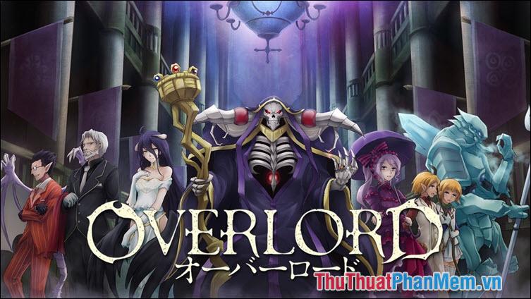 Overlord – Lạc vào thế giới game (2015)