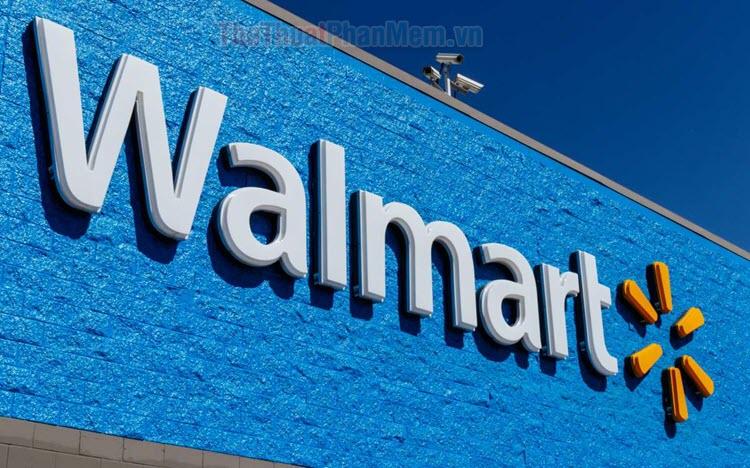 Walmart là gì? Tổng qua về tập đoàn bán lẻ Walmart