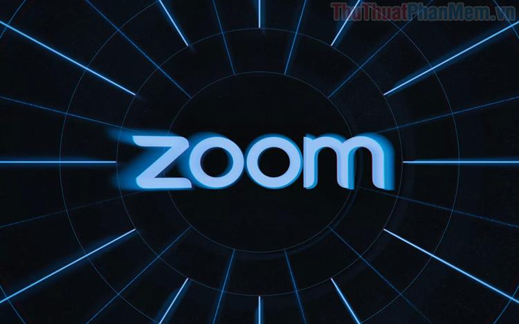 Cách thay đổi hình nền ảo trong Zoom Meetings