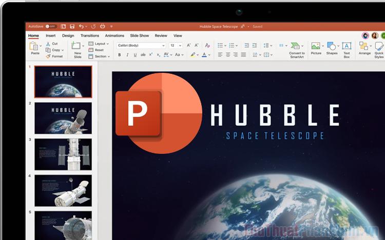 Những Website cung cấp mẫu PowerPoint miễn phí đẹp và chuyên nghiệp nhất