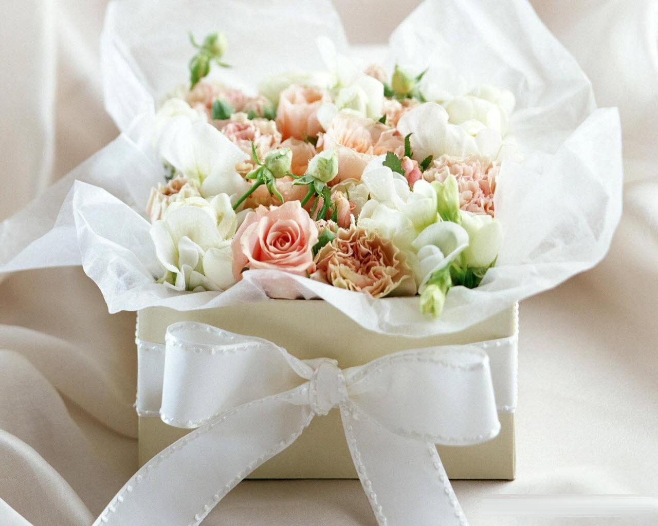 Ảnh lẵng hoa hồng đẹp