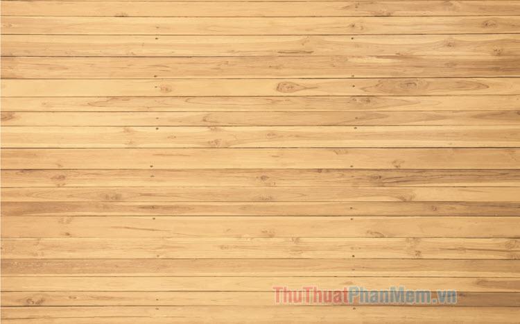 Background gỗ