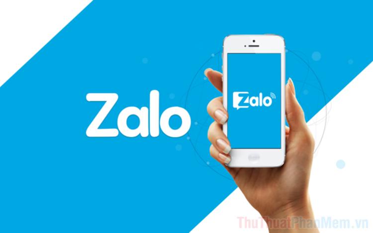 Cách đăng xuất tài khoản Zalo từ xa trên thiết bị khác
