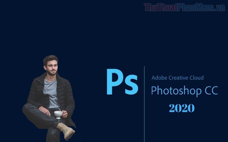 Cách lưu ảnh không có nền trong Photoshop