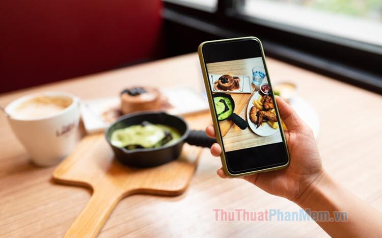 App chỉnh sửa ảnh cute trên điện thoại