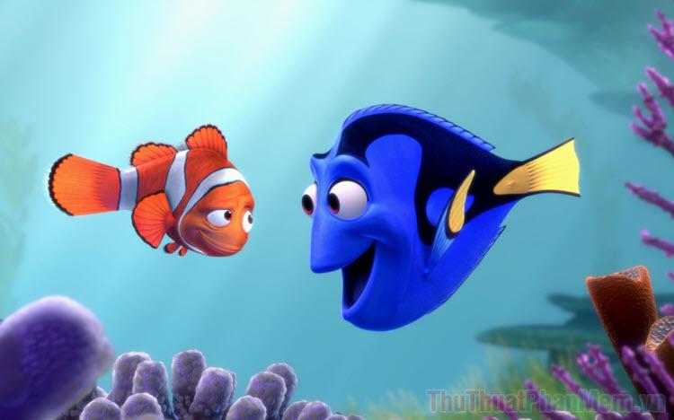 Những bộ phim hay nhất của Disney
