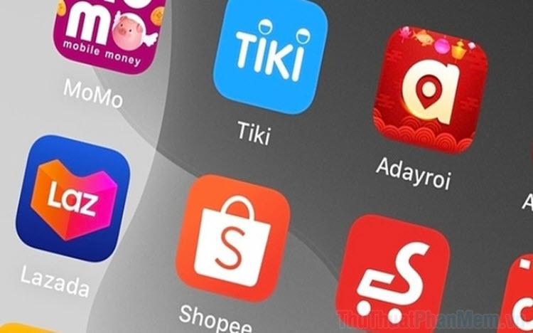 Top 10 sàn thương mại điện tử lớn nhất Việt Nam 2020
