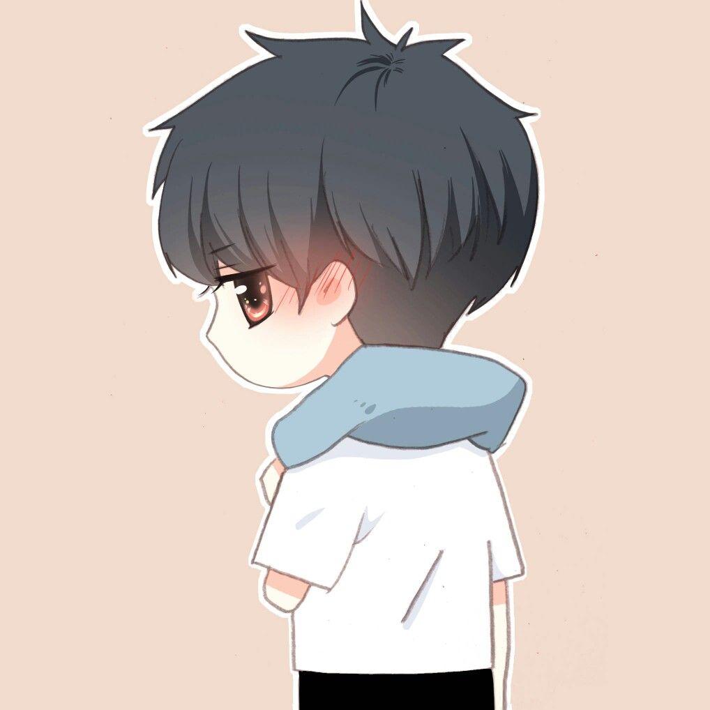 Ảnh avatar zalo cute nhất cho con trai