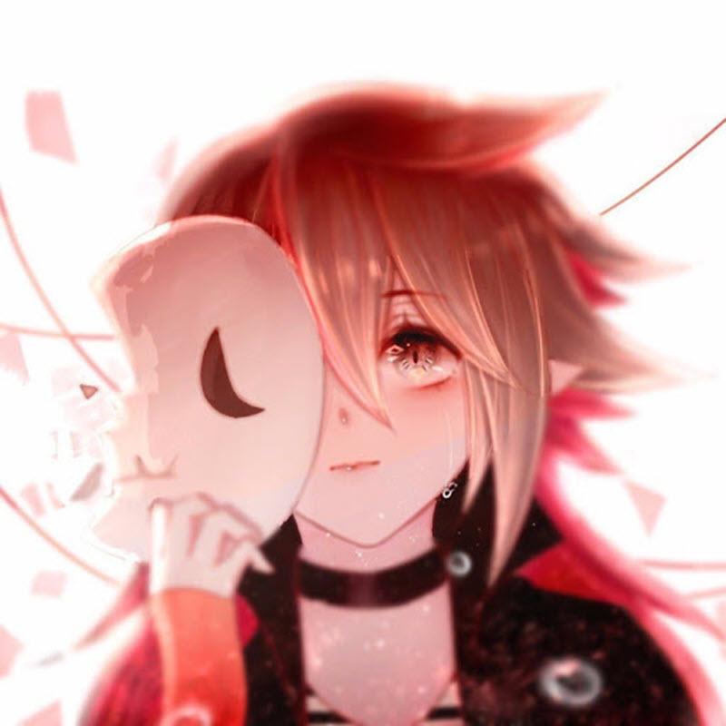 Ảnh đại diện anime đẹp và buồn
