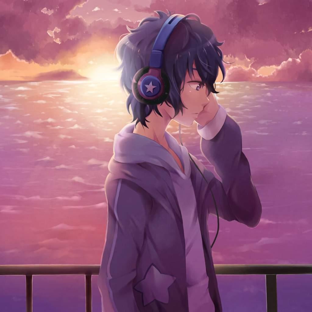 Ảnh đại diện anime tâm trạng nhất