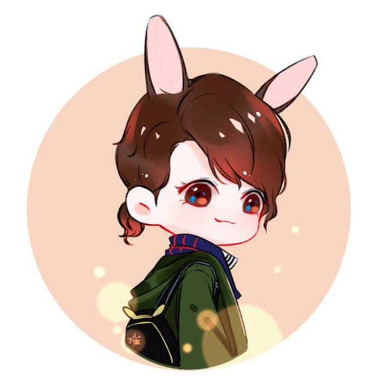 Ảnh đại diện baby cute
