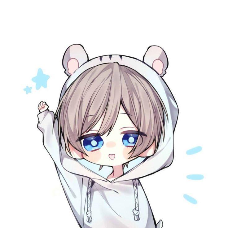 Ảnh đại diện boy cute cho zalo