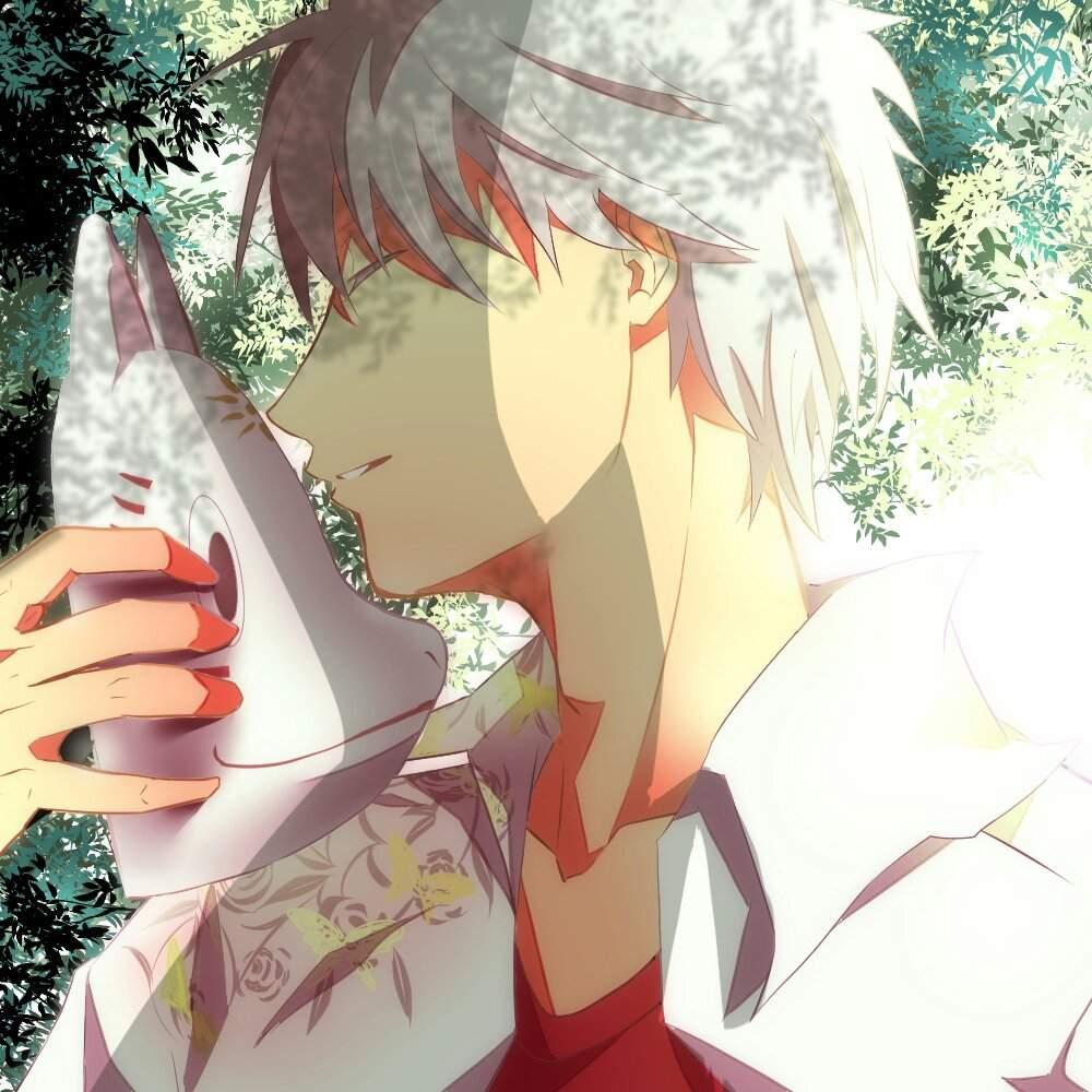 Ảnh đại diện Gin khu rừng đom đóm