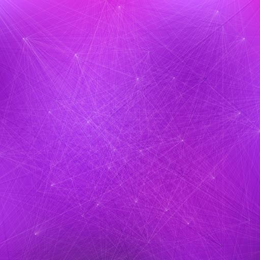 Background màu hồng tím