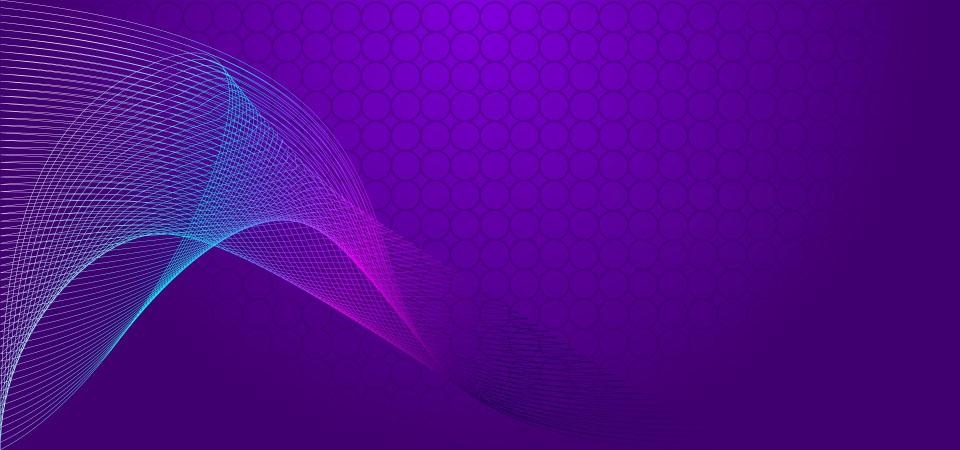 Background màu tím độc đáo
