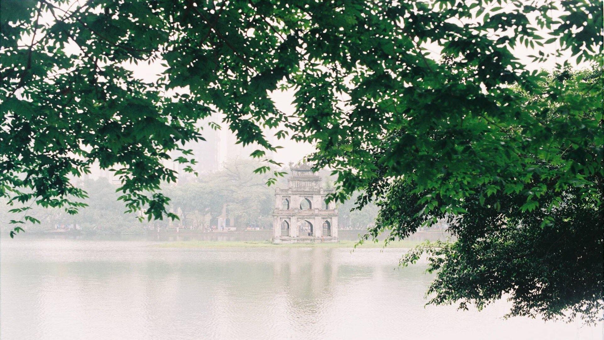 Hình nền đẹp về Hà Nội