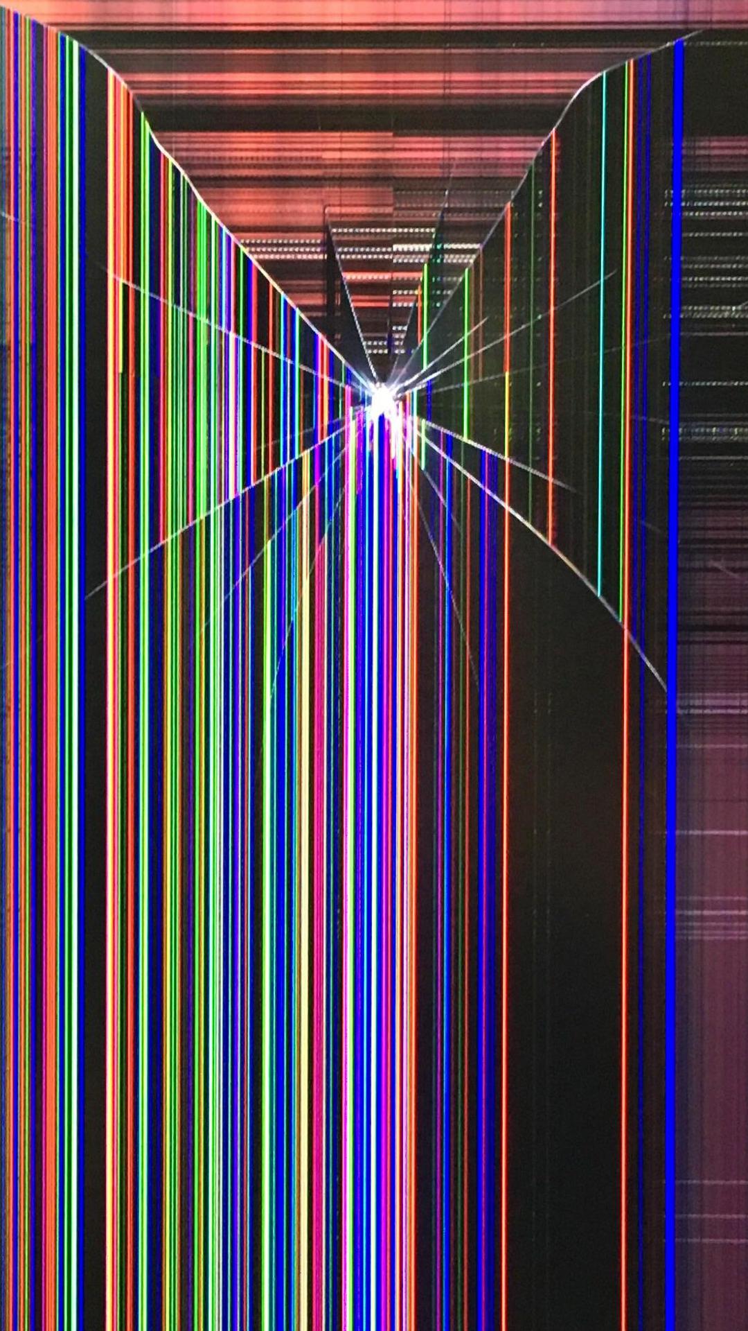 Hình nền vỡ màn full hd cho điện thoại