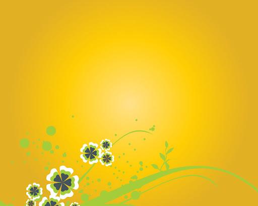 Ảnh Background vàng đẹp