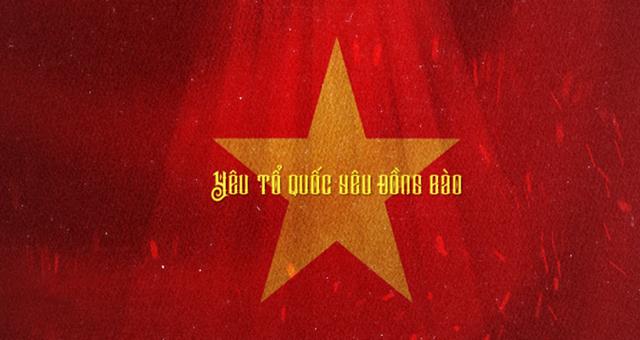 Ảnh bìa zalo Việt