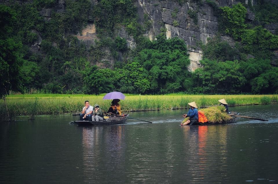 Ảnh đẹp về thiên nhiên Việt Nam