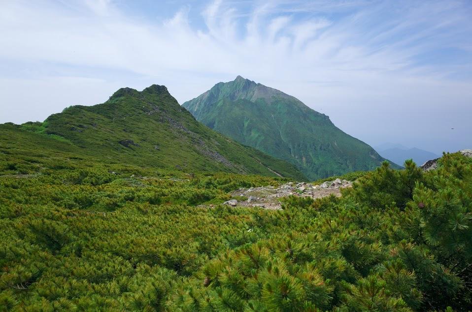 Ảnh núi xanh đẹp